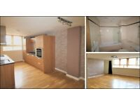 1 BEDROOM | Spacious Upper Flat | ISLAND KITCHEN | Villiers Street, Sunderland | R468