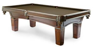 NEW AND USED POOL TABLES Belleville Belleville Area image 9