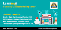 Looking for IT Training ? Learnmyit  is a leading trainingcenter