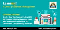 Looking for IT Training ? Learnmyit  is good for IT.