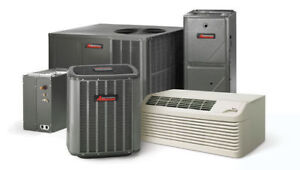 Furnace - Air Conditioner - Hepa Filter - Water Tanks - Tankless