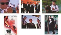 Reservoir Dogs Grande Nuovo Cartolina Set -  - ebay.it