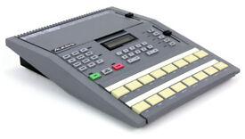 Alesis HR-16 16-Bit Digital Drum Machine vintage like 707