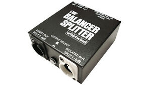 Line Balancer Splitter