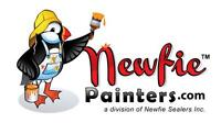 Newfie Painters High Quality Interior and Exterior Painting