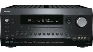 Integra DTR-60.5 9.2 Channel Receiver
