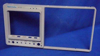 Tektronix 2430 Oscilloscope Faceplate Only