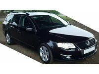 Passat B6 Estate parts