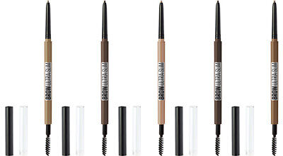 Maybelline Brow Ultra Slim 1.5mm Defining Pencil, You -