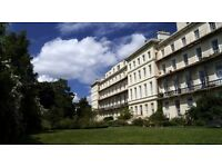 Beautiful - large 2 bed georgian apt - Sefton Park, princes