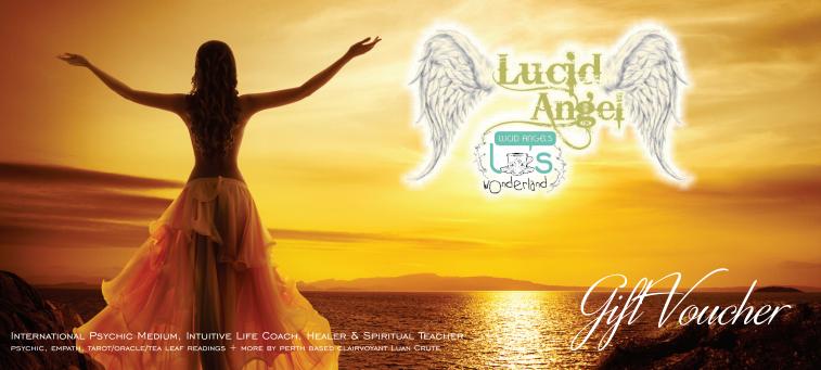 Lucid Angel's Wonderland