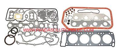 Mitsubishi 4g52 Engine Gasket Set 3768089