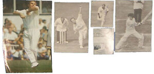 GROUP-OF-3-CRICKET-MAGAZINE-PHOTO-CUTTINGS