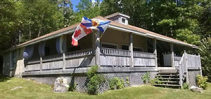 NS South Shore Retro Cottages for rent