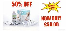 BNIB Diet & Weightloss Programme 10 day 50% OFF SALE