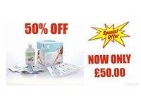 BNIB Diet & Weightloss Programme 10 day 50% OFF SALE
