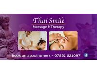Thai Smile Massage & Therapy