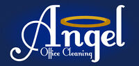 Angel Office Cleaning