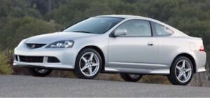 Wanted: Looking for Acura RSX Base Model or Type S