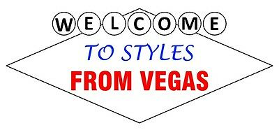Styles From Vegas