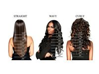 Afro Caribean /Mixed Race Hair,Brazilian Peruvian human hair extensions,sewn wigs [Offer weave £50 ]