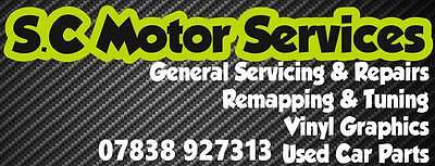 S.C MOTOR SERVICES