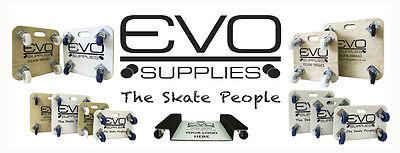 Evo Supplies Ltd