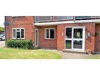 2 bedroom flat in Wentworth Court, Stroud Green, Basingstoke, RG14