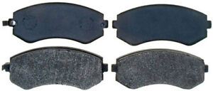 SILVERLINE M7307 PREMIUM DISC BRAKE PADS (Box 14) D422