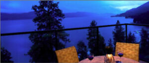 Lake Okanagan Resort -Kelowna  Condo - WEEKLY RENTAL October,