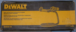 Dewalt D25301D Dust Extractor