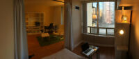 Bachelor / 1 Bedroom Condo - Direct Access to Finch Subway