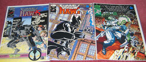 Shadowhawk - Image comics (6 comics) Cambridge Kitchener Area image 2