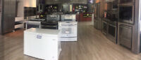 Appliance Repair! Appliance Sales & Parts! We have you covered!