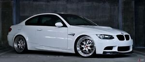 Wanted e90/92 M3 with blow engine