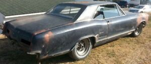 1964 Buick Riviera Project Car - $2900 - Its gotta go!
