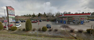 Retail/Office/Commercial in the BonVoyage Plaza Prince George