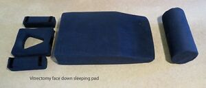 Vitrectomy Face down  Sleeping Pad