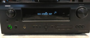 *****HOME THEATER RECEIVER (AMP)*****