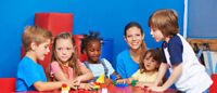 THERAPY FOR AUTISM AND DEVELOPMENTAL DISORDERS