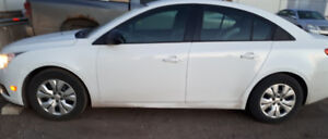 2013 CRUZE FOR SALE