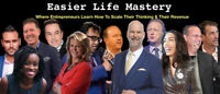Easier Life Mastery Toronto Nov 22-24 2019 (FREE GIFTED Tickets)