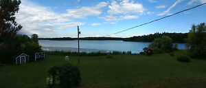 WATERFRONT - Temperance Lake Rd, 15 Minutes from Brockville