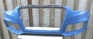 AUDI RS3 & AUDI RS5 FRONT BUMPERS - $ 400 EACH - PICS IN AD