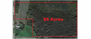 Athabasca Land for Sale