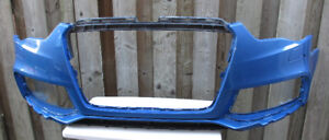 AUDI RS5 FRONT BUMPER COVER FITS 13 - 16 USED OEM