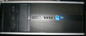 3.0 GHz Dual Core 8GB DDR3 HD5850 1GB DDR5 gaming tower
