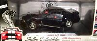 2007 Mustang Shelby GT 500 1:18 Collectibles diecast lot 108