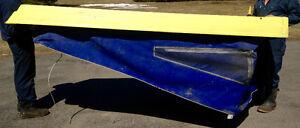 Poptop Westfalia avec canevas et support métal/ Pop top + canvas