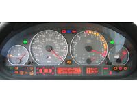 Car diagnose / DPF regeneration / Service light, ABS, AIRBAG reset BMW E series